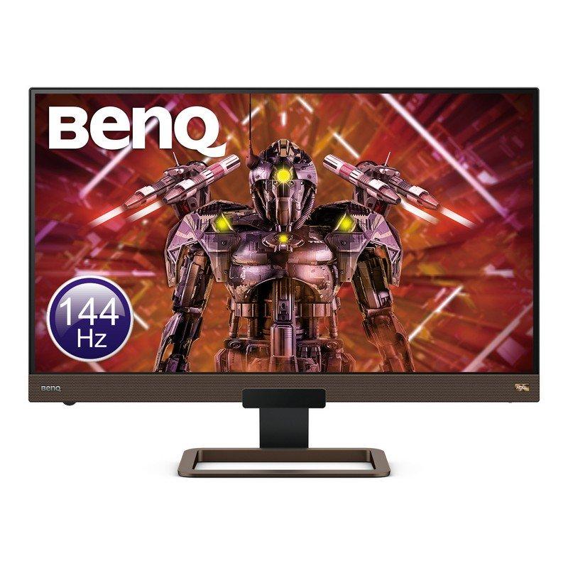 Monitor BenQ Gaming EX2780Q 27