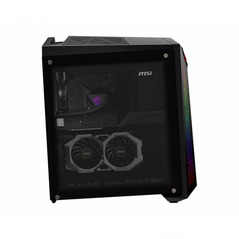 PC MSI MEG Infinite X 10-829EU Intel Core i7-10700KF 32GB 1TB SSD  RTX 3070 W10