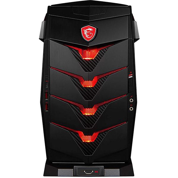 PC Gaming MSI Aegis 3 8RC-007EU i7-8700 16GB 256+2TB GTX 1060 W10