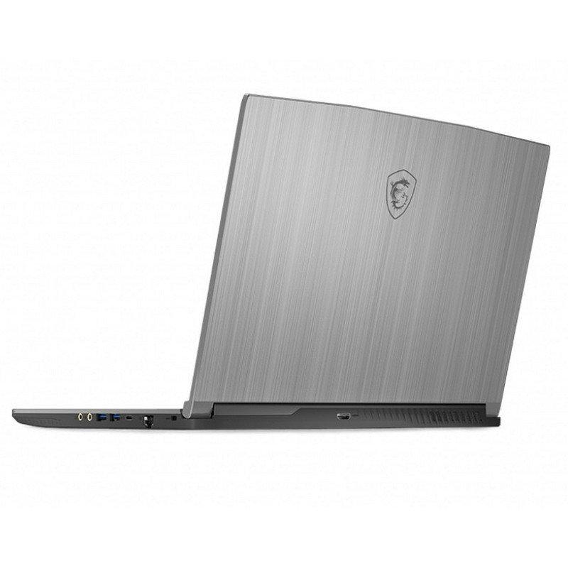 Portátil MSI WF65-1202ES i7-10750H 32GB 1TB SSD 15.6\