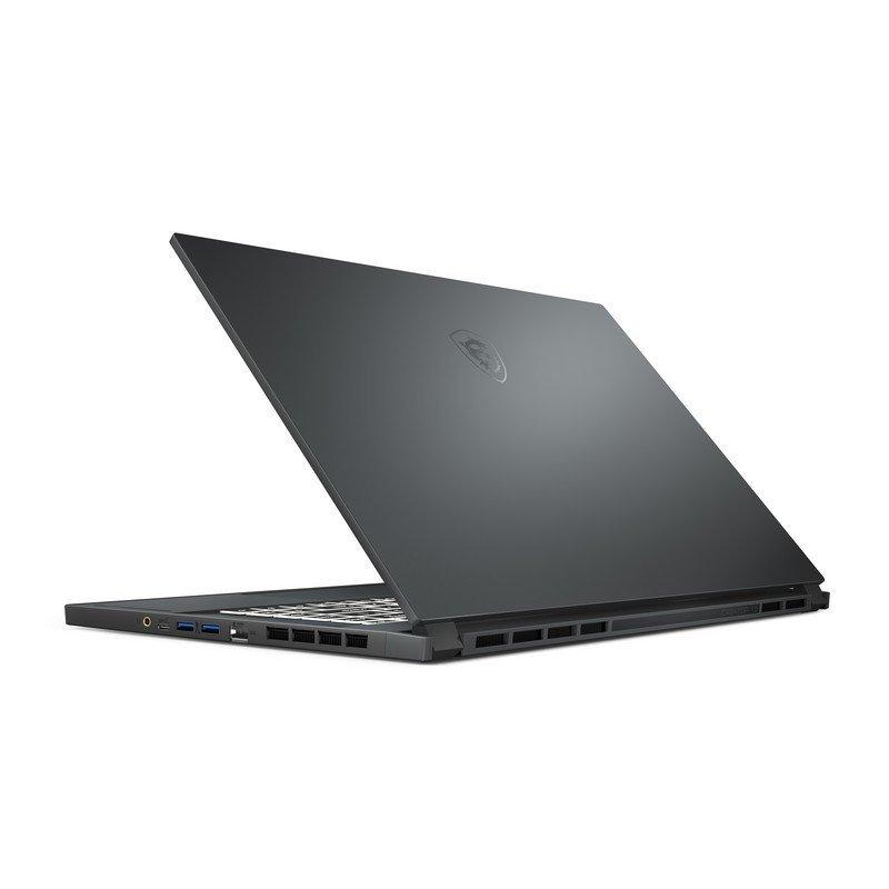 Portátil MSI Creator 15-217ES i7-10875H 32GB 1TB SSD 15.6\