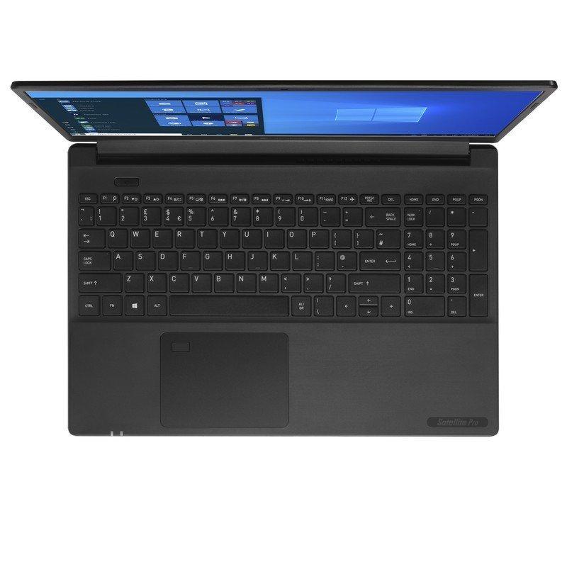 Portátil Dynabook SAT Pro L50-G-156 i7-10710U 16GB 1TB+256GBSSD 15.6\