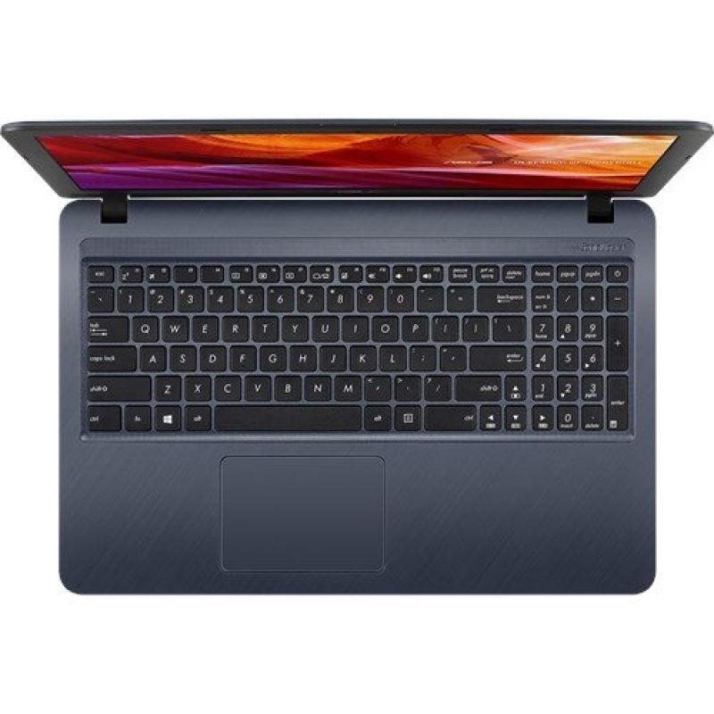 Portátil Asus A543UA-GQ1691T i3-7020U 4GB 256GB SSD 15.6\