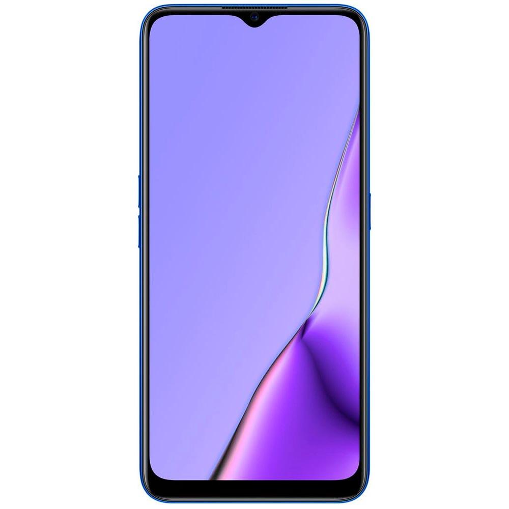 OPPO A9 2020 4GB 128GB Púrpura