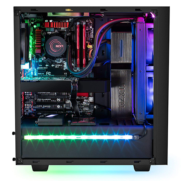 Tiras LED NZXT HUE+ Extension Kit AC-HPL03-10