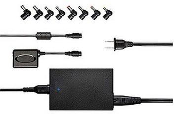 AC2090U8-E5 V7 Cargador de portátil con puerto USB