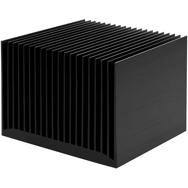 Disipador Pasivo CPU ARCTIC Alpine 12 Passive Intel