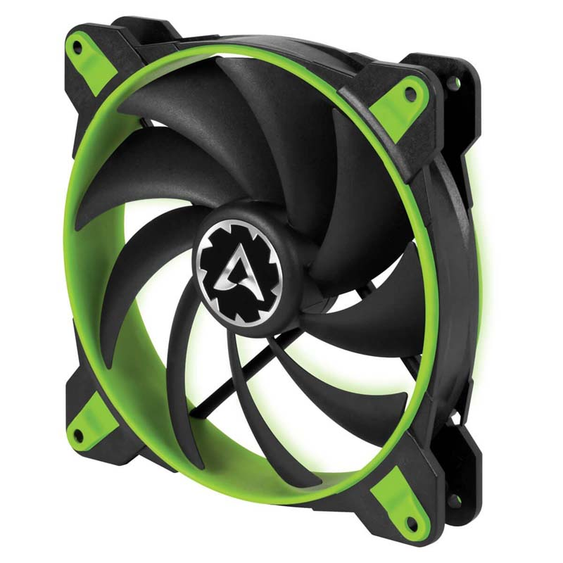 Ventilador para Caja Arctic Bionix F140 140MM Verde