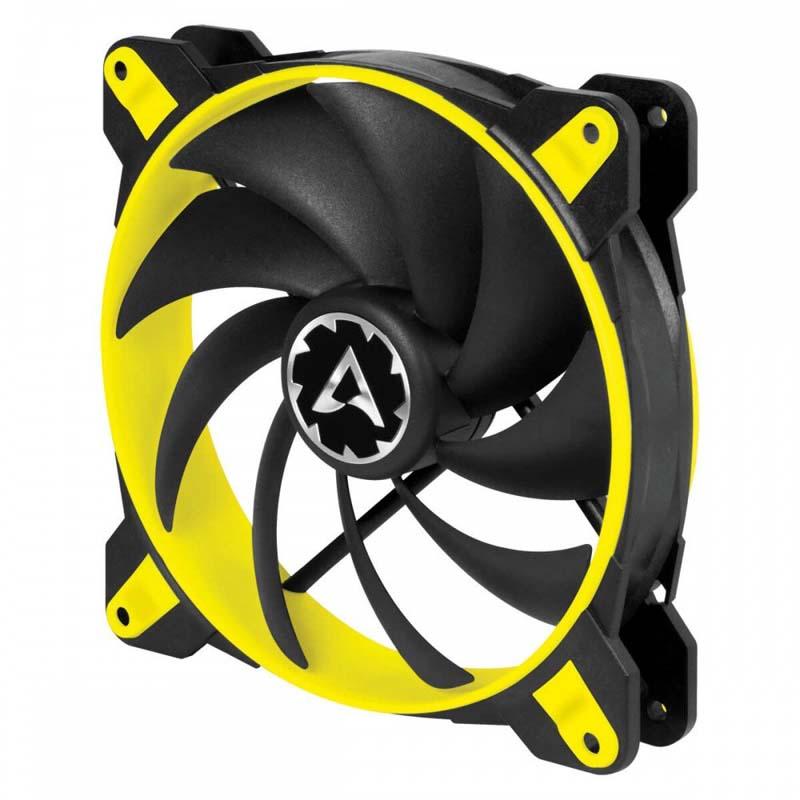 Ventilador para Caja Arctic Bionix F140 140MM Amarillo
