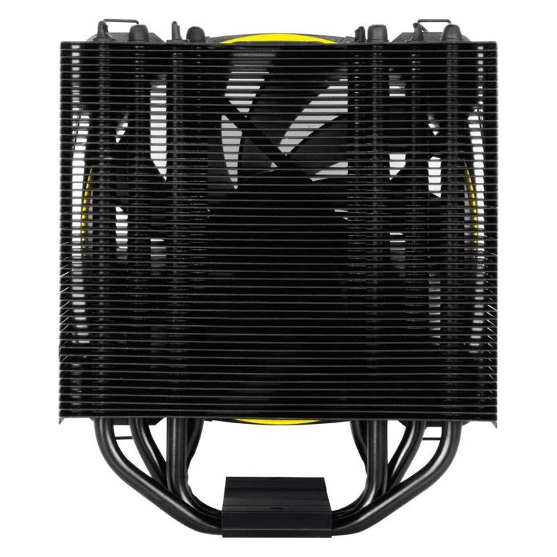 Ventilador CPU Arctic Freezer 33 eSports One Amarillo
