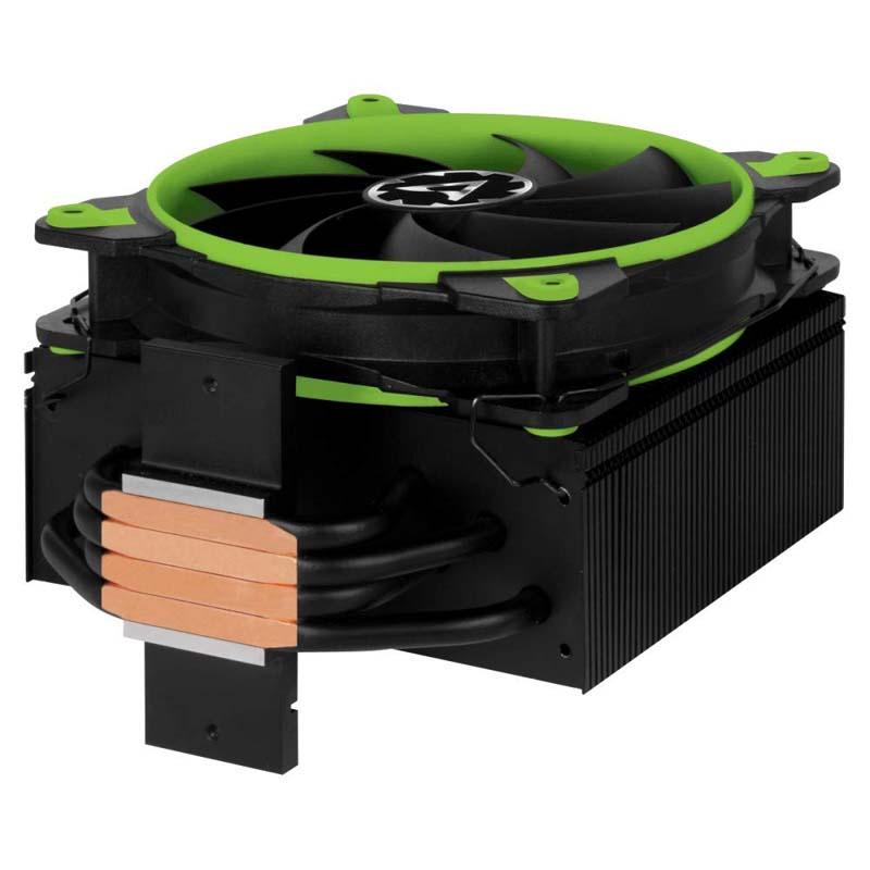 Ventilador CPU Arctic Freezer 33 eSports One Verde