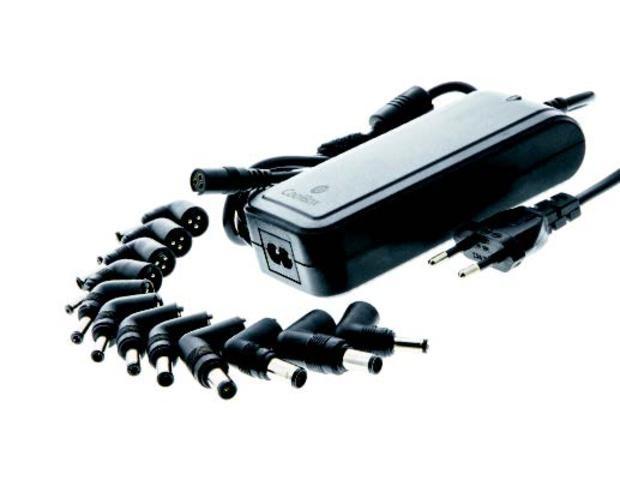 Adaptador Universal para Portatil Coolbox NB90U 90W