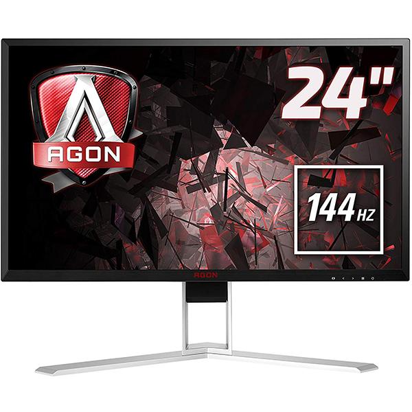 Monitor AOC Agon AG241QX Gaming QHD 23.8