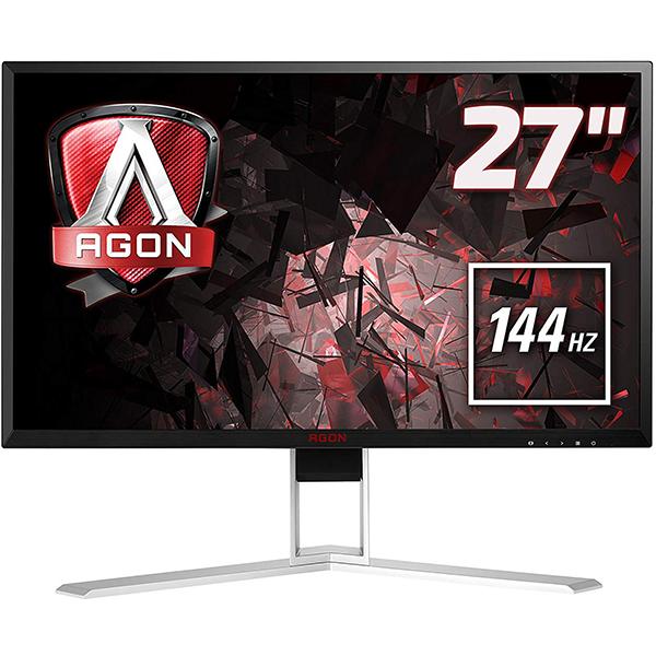 Monitor AOC Agon AG271QX Gaming QHD 27