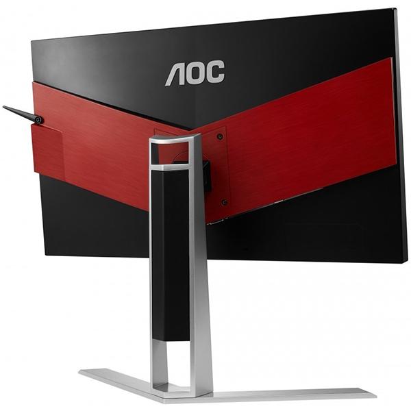 Monitor AOC Agon AG271QX Gaming QHD 27\