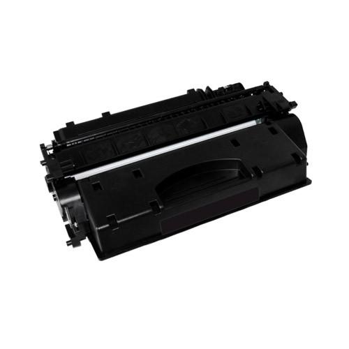 HP CE505X/CF280X (Nº05X/80X) Toner Compatible Negro