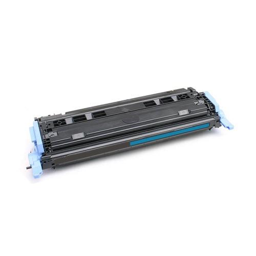 HP Q6001A Toner Compatible Cian