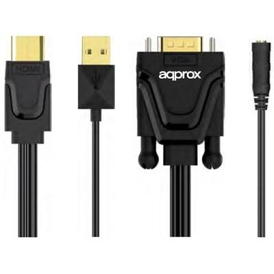 adaptador-hdmi-a-vga-approx-appc22