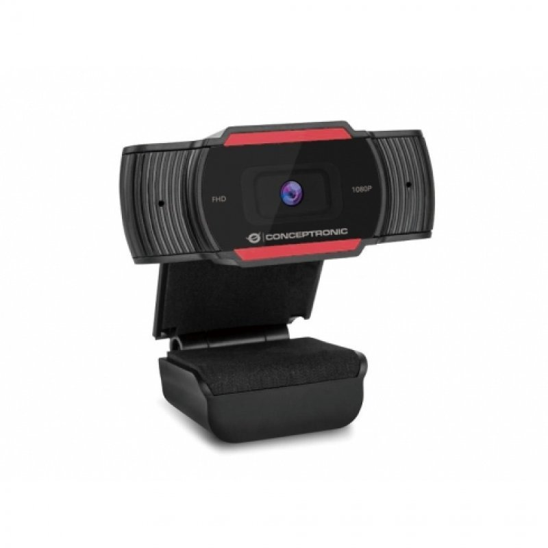 Webcam Conceptronic AMDIS04R Full HD