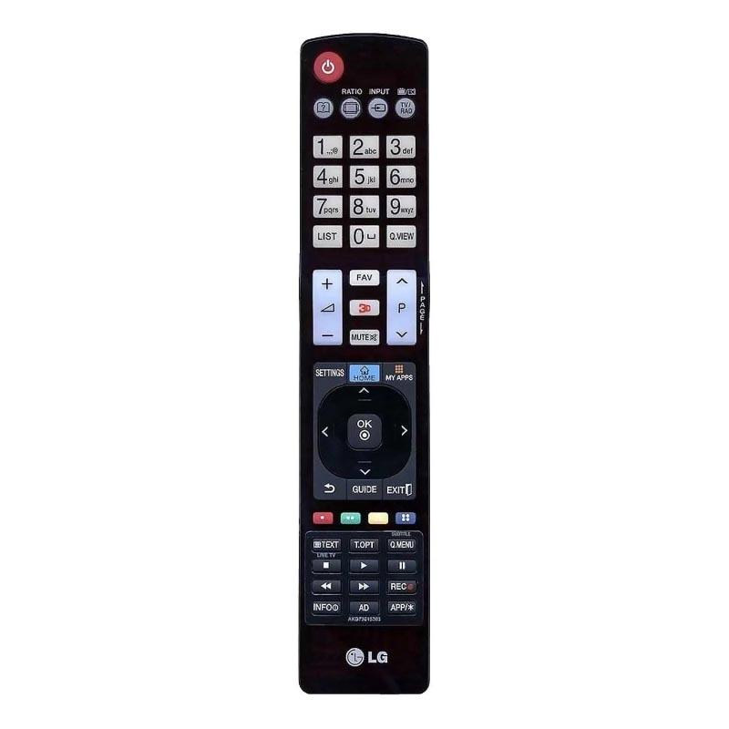 Mando a Distancia LG AN-CR400 Compatible con TV de LG