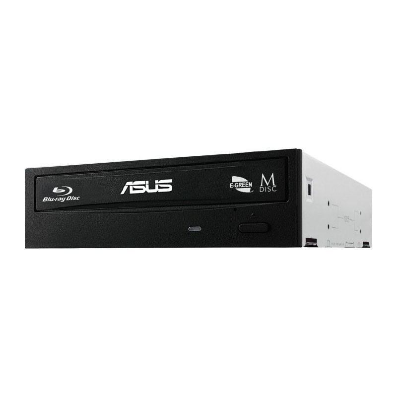 Grabadora DVD + Lector BluRay (Combo) Asus BC-12D2HT - Bulk