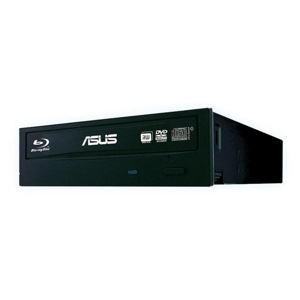 Grabador BluRay Asus BW-16D1HT - Bulk