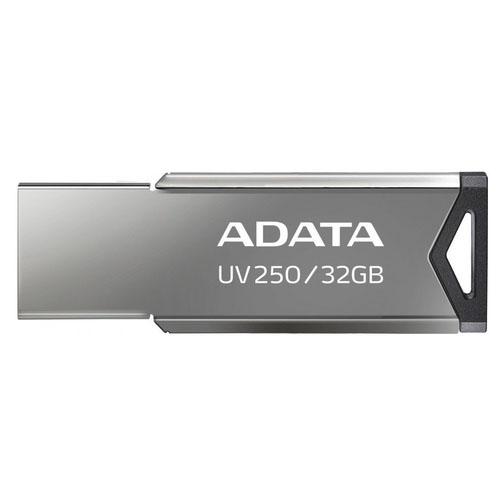 Pendrive 32GB Adata UV250 Plata