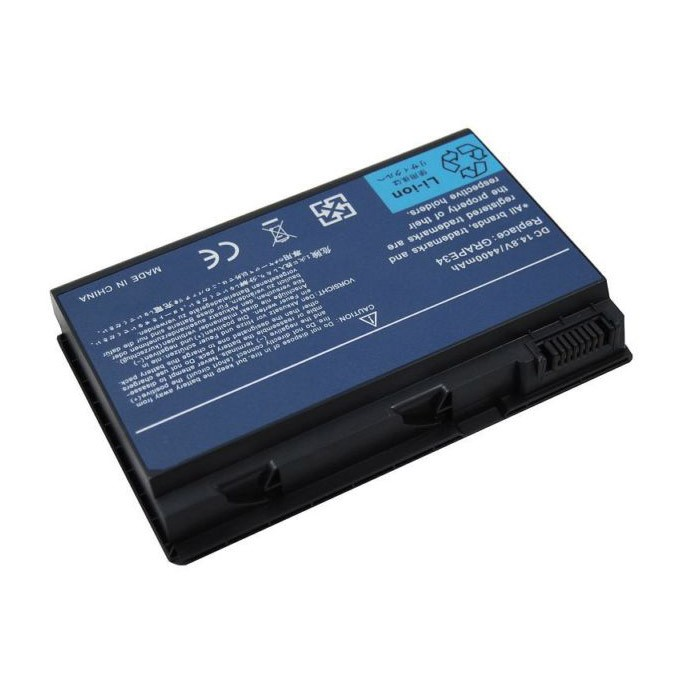 GRAPE32 / GRAPE34 4400mAh Bateria para Portatil Acer