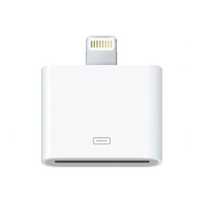 Adaptador Conector Apple 30 PIN a Ligntning 3GO AIP