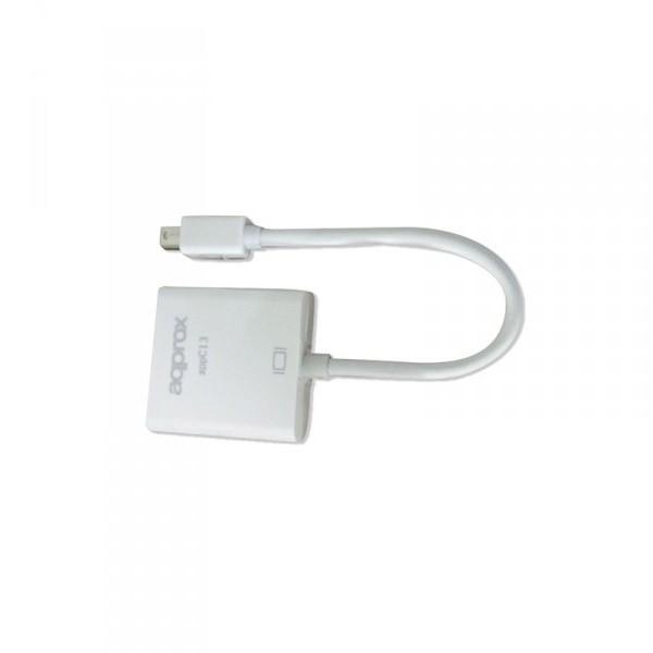 adaptador-mini-display-port-a-vga-approx-appc13