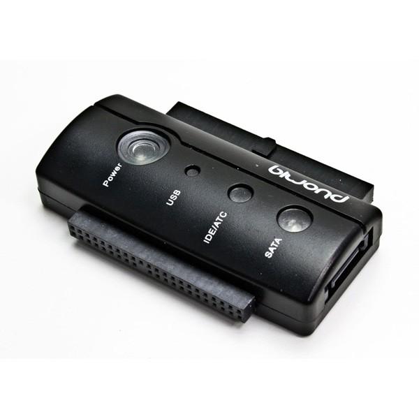Adaptador USB a IDE / SATA Biwond
