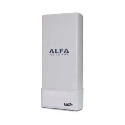 Adaptador WIFI USB Exterior Alfa UBDO-nt8 150Mbps