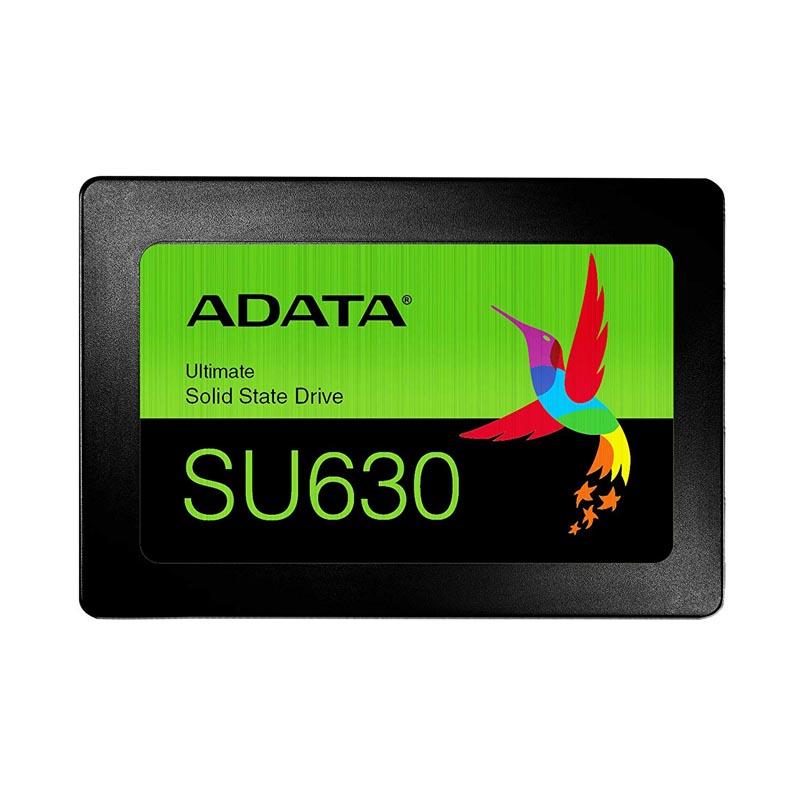 Disco Duro SSD 480GB Adata SU630