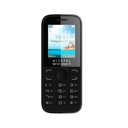 alcatel-one-touch-1052d-pure-white