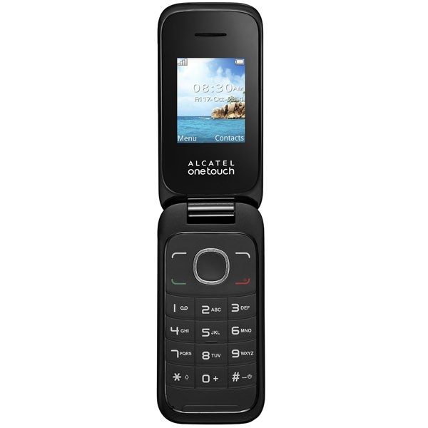 Telefono movil alcatel 1035d (dual sim)