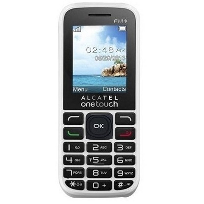 alcatel-1050d-blanco