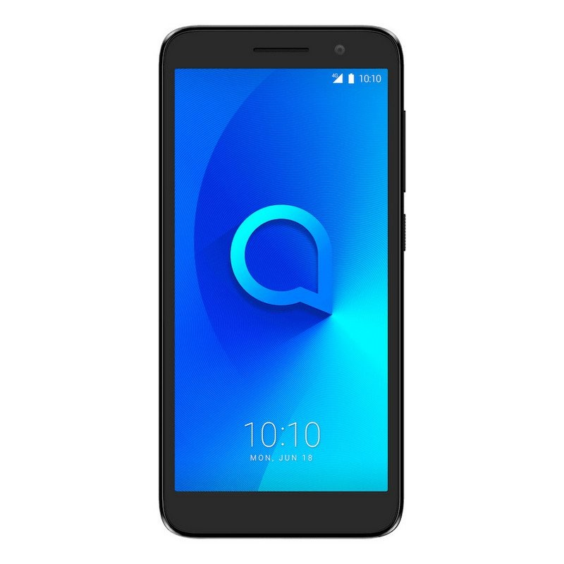 Alcatel 1 1GB 8GB Negro