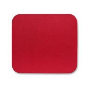 Alfombrilla para Raton Fellowes Estandar Rojo