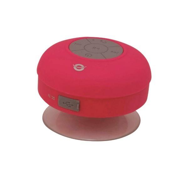 altavoz-bluetooth-portatil-impermeable-conceptronic-cspkbtwpsuc-rosa, 8.87 EUR @ opirata