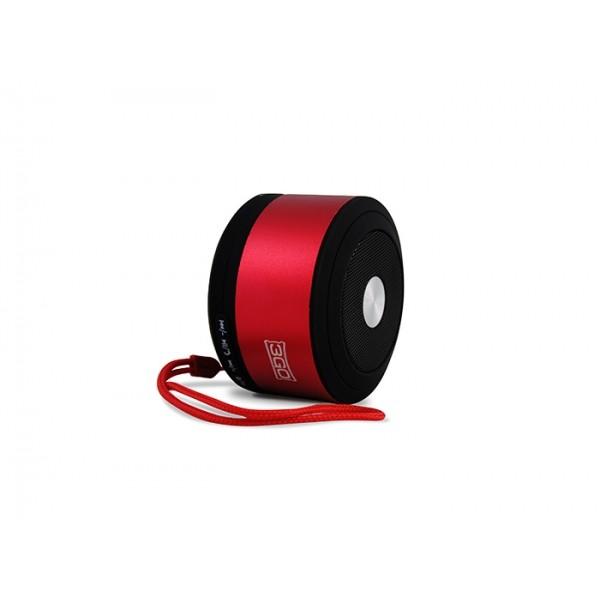 altavoz-portatil-bluetooth-3go-tempo-rojo
