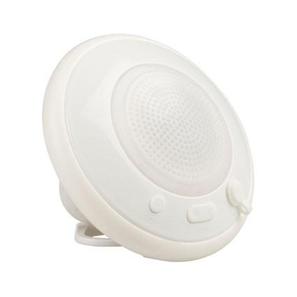 Altavoz Bluetooth Flotante Konig HAV-BTFSP100WH Blanco
