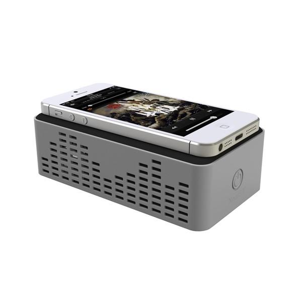 Altavoz Portatil para Smarthpone Touch Speaker