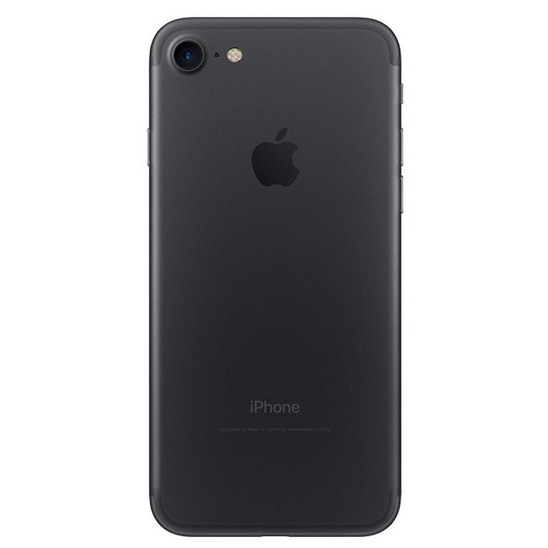Apple iPhone 7 128GB Negro