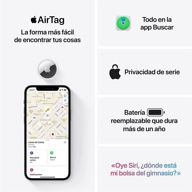 Apple Airtag - Localizador