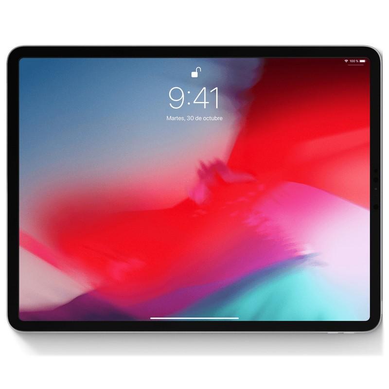 Apple iPad Pro 12.9 2018 256GB WiFi Plata
