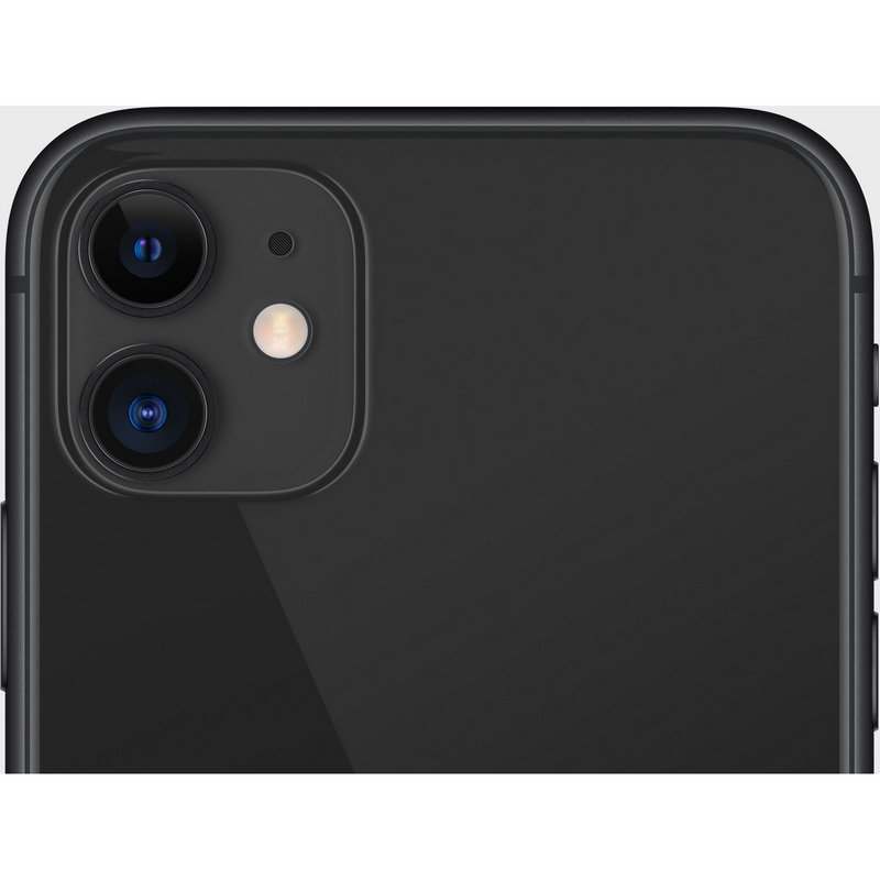 Apple iPhone 11 64GB Negro