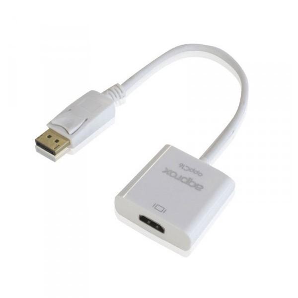 adaptador-display-port-a-hdmi-approx-appc16
