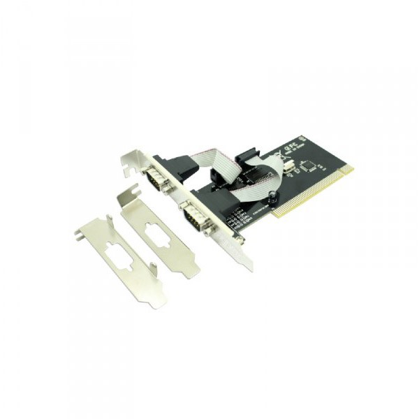 Tarjeta PCI 2 Puertos Series Approx APPPCI2S