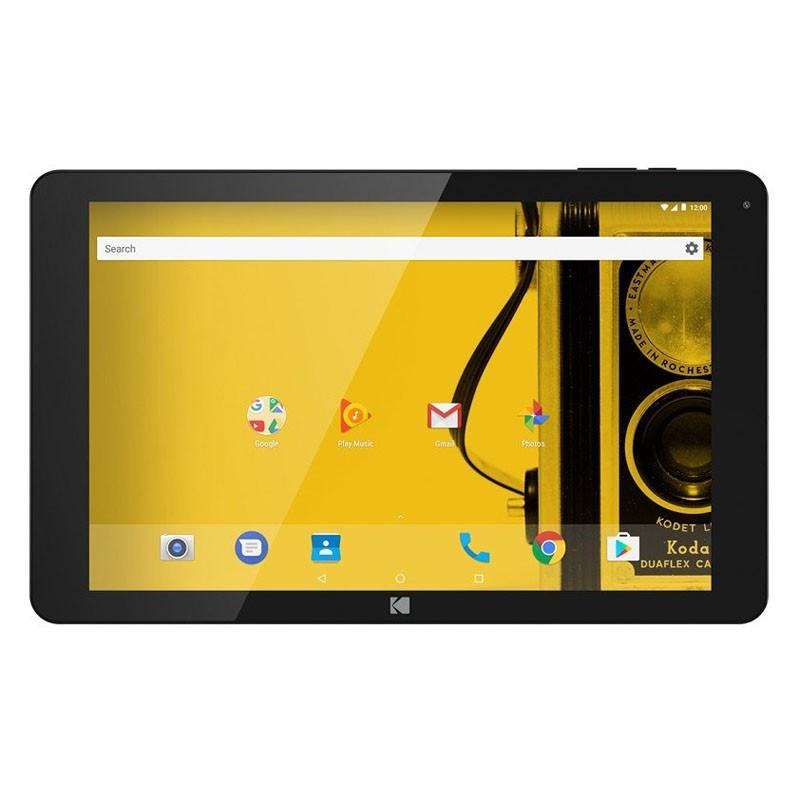 "Tablet 10.1"" Archos Kodak 1GB 32GB 3G Amarillo"