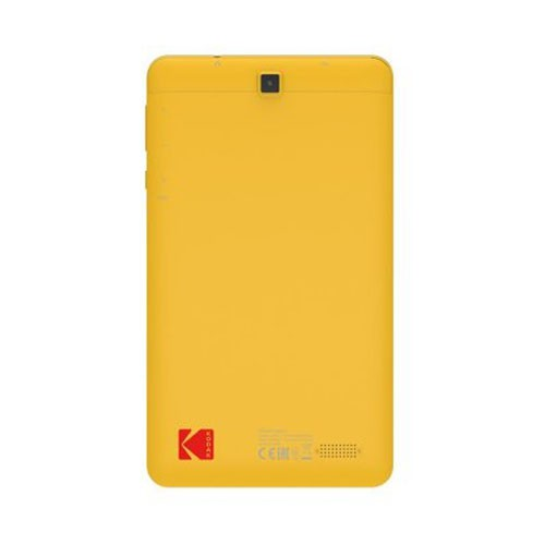"Tablet 7"" Archos Kodak 1GB 16GB 3G Amarillo"